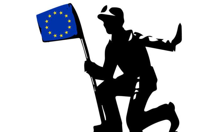 defensie Europa