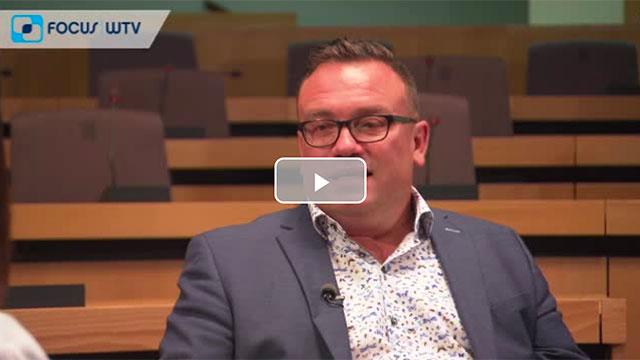 Jurgen Vanlerberghe – Lijsttrekker sp.a, Oostende - Westhoek
