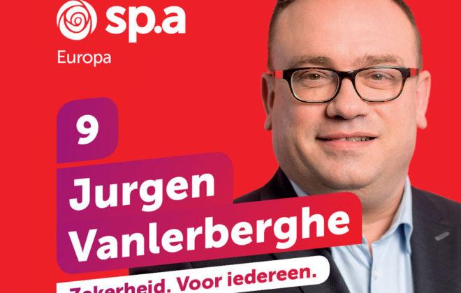 Jurgen Vanlerberghe sp.a