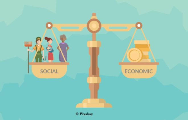 sociale rechten Europa